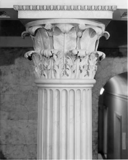 GEt it? It's a column!